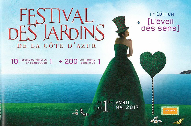 Festival des Jardins
