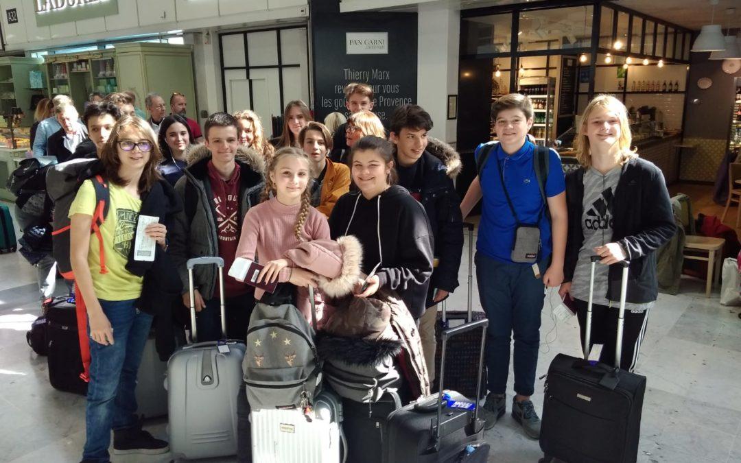 Voyage culturel à Vienne