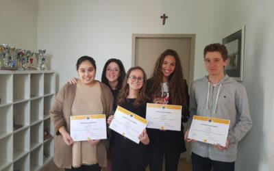 Concours européen de traduction