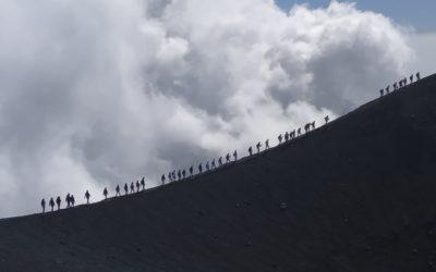 Etna et Vulcano