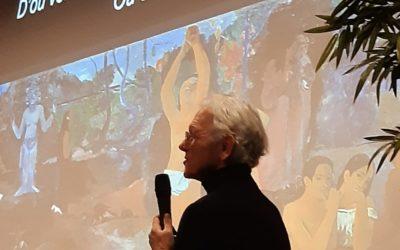 Rencontre avec Gérard Mourou, Prix Nobel de Physique 2018