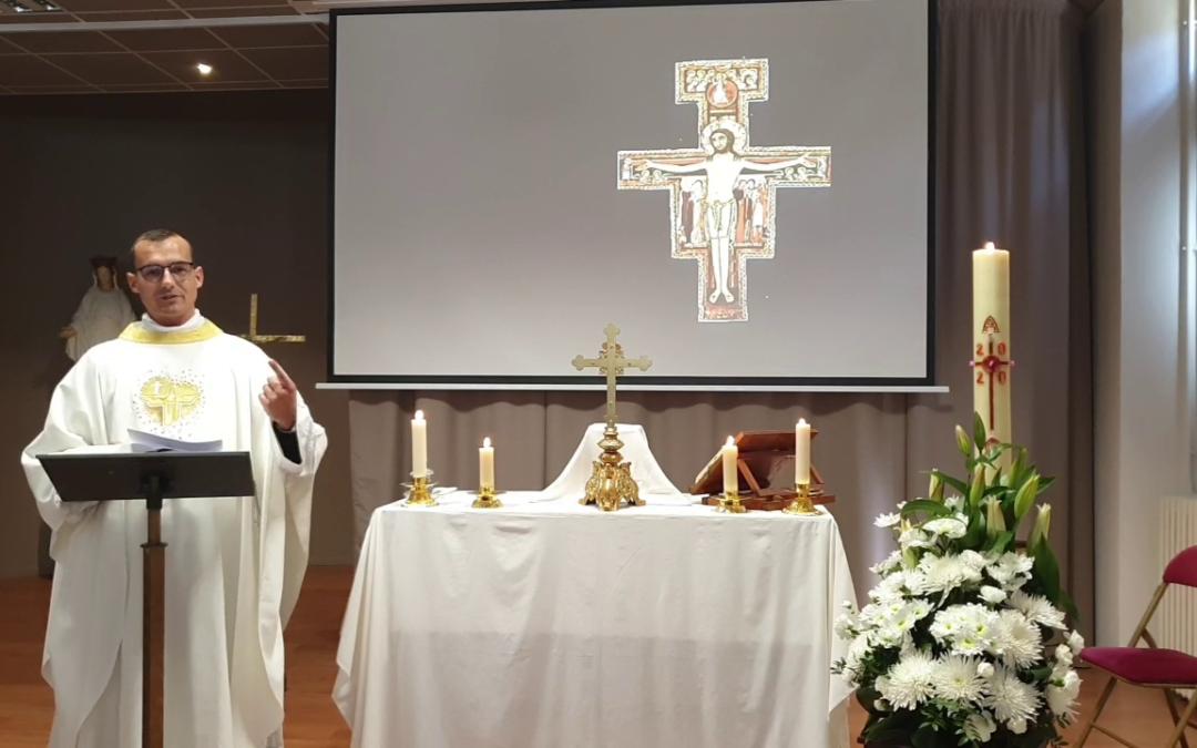 Messe du 7 mai 2020