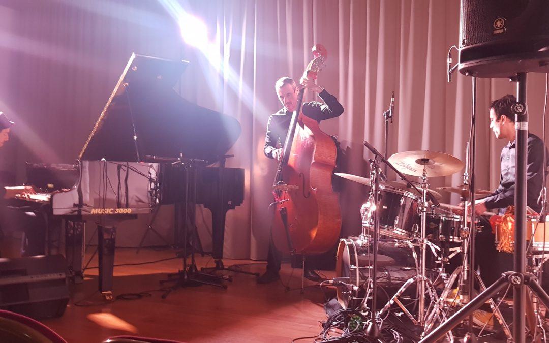 Concert de Jazz à Sainte Marie