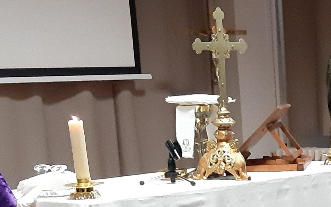 Messes des Cendres