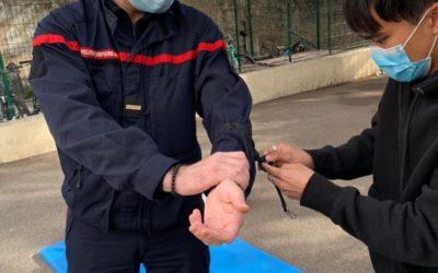 Formation aux gestes qui sauvent