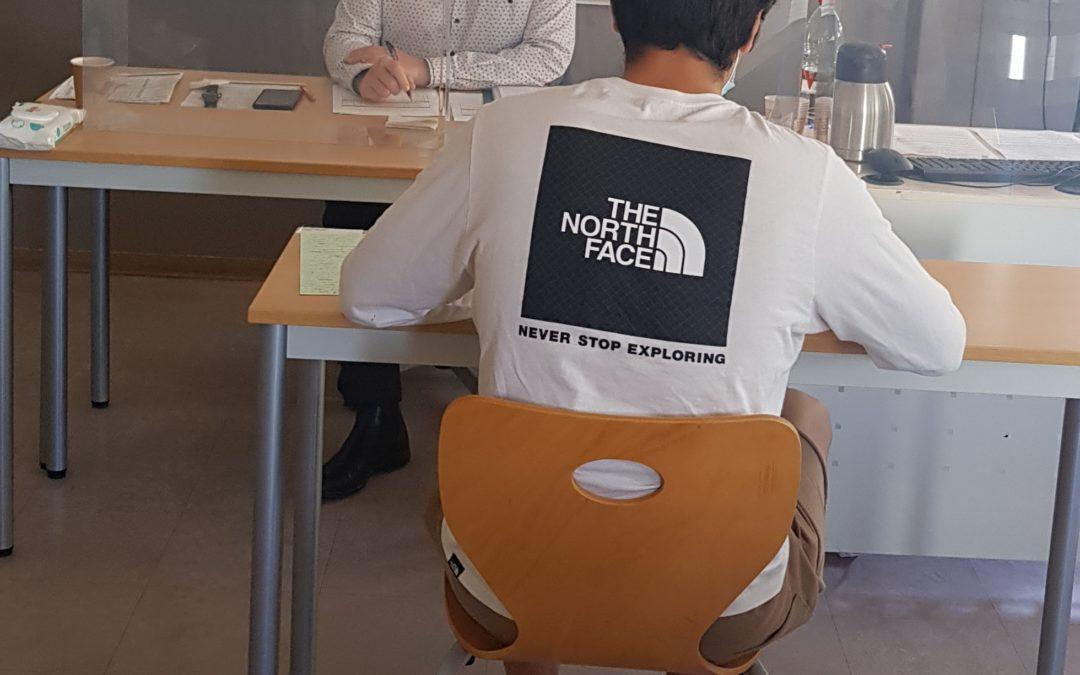 DNB et Bac blanc de Français